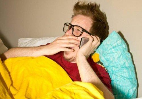 5 trucs pour trouver le sommeil